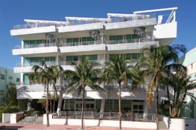 Z Ocean Hotel Crowne Plaza South Beach 1 of 12