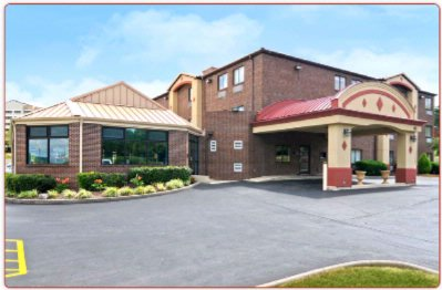 Image of Airport Super 8 Nashville