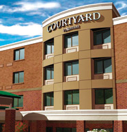 Courtyard by Marriott Columbia Missouri 1 of 7