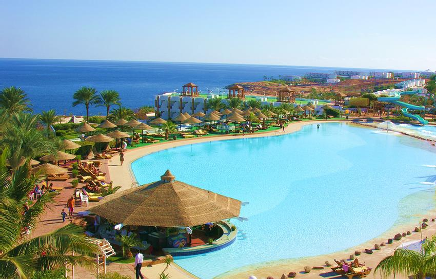 Pyramisa Sharm El Sheikh Resort All Inclusive 1 of 21