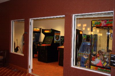 Game Room On First Floor 13 of 15