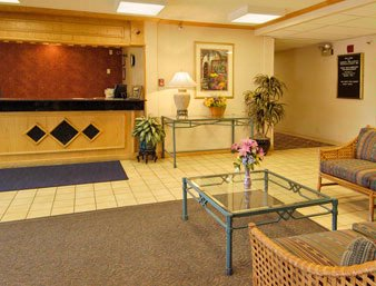 Image of Days Inn & Suites