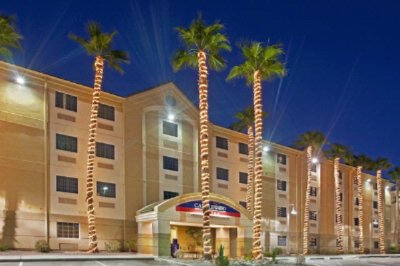 Candlewood Suites Front 3 of 12
