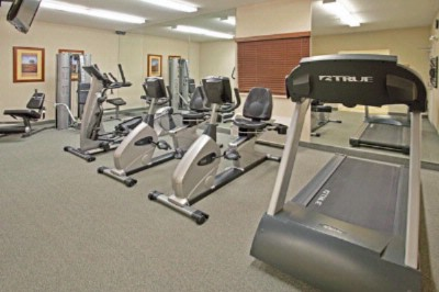 Candlewood Suites Fitness Center 7 of 12