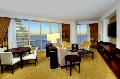 Chairman Tower Suite -Ocean View 5 of 23