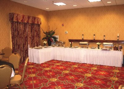 Great Banquet Space 9 of 9
