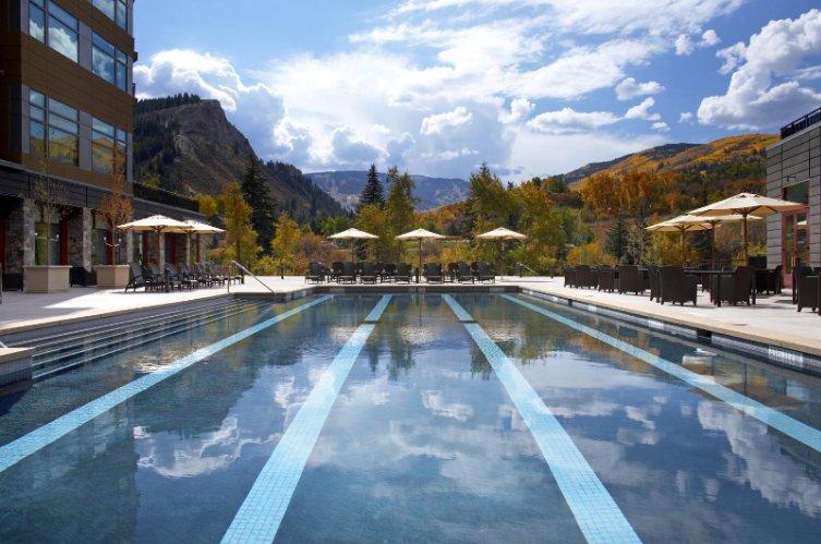 Westin Riverfront Resort Spa At Beaver Creek Mountain 126 Lane Avon Co 81620