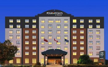 Four Points by Sheraton Toronto Mississauga 1 of 15