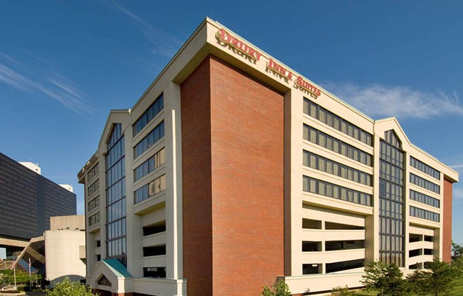 Image of Drury Inn & Suites Columbus Convention Center