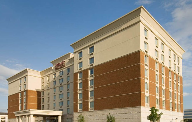 Image of Drury Inn & Suites Cincinnati North