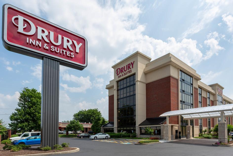 Image of Drury Inn & Suites Nashville Airport