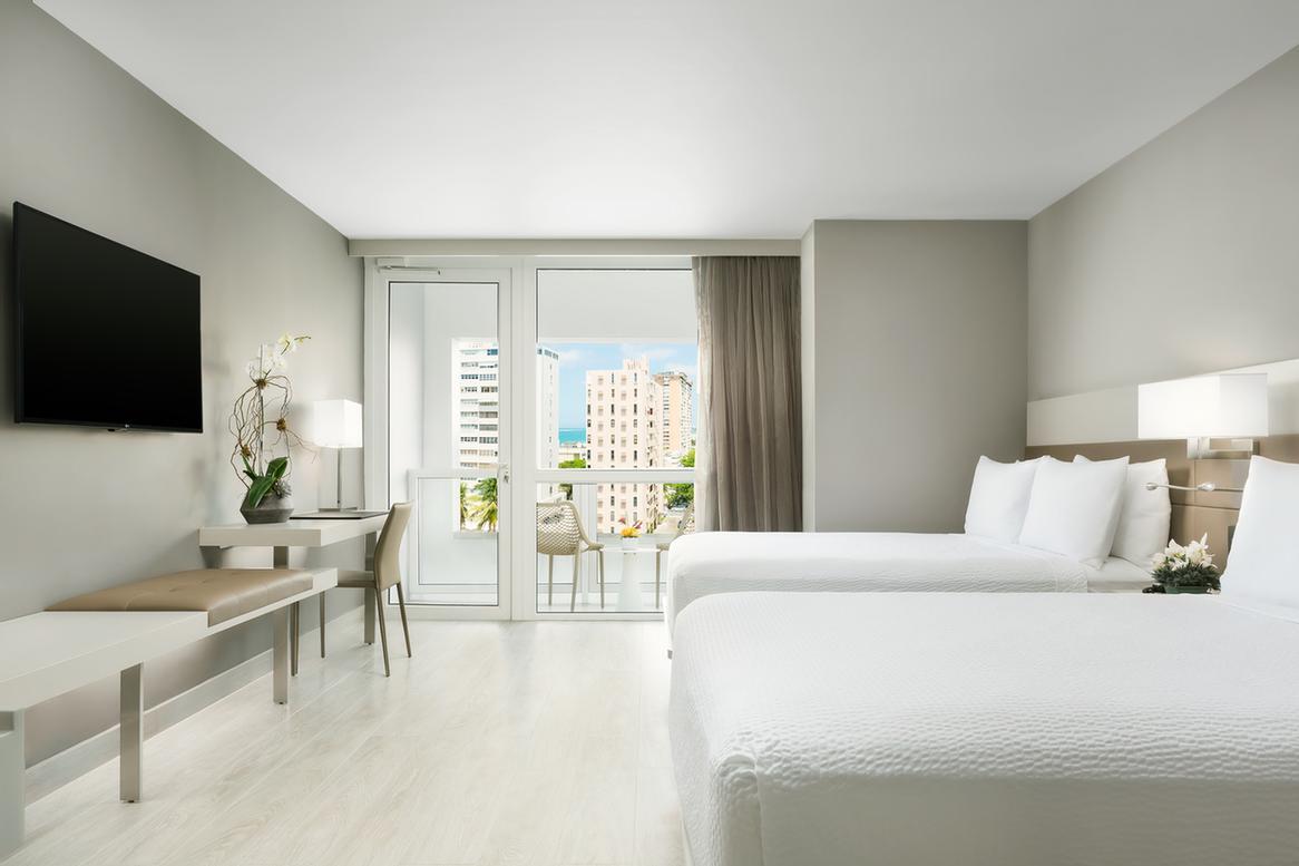 AC HOTEL SAN JUAN CONDADO - San Juan 1369 Ashford 00907