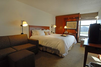 Image of Hampton Inn Des Moines Airport