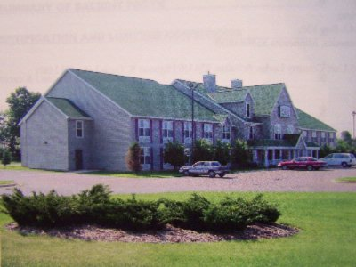 Image of Countrylodge of Turtle Lake(country Inn & Suites)