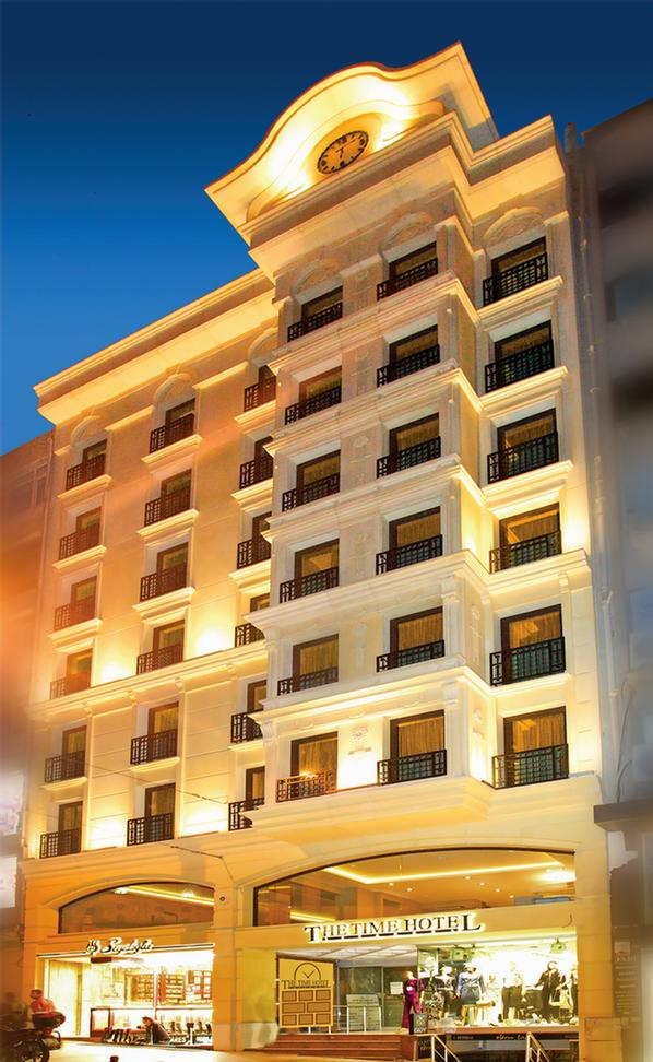 The time hotel old city istanbul ordu cad no 87 laleli for Hotels in istanbul laleli