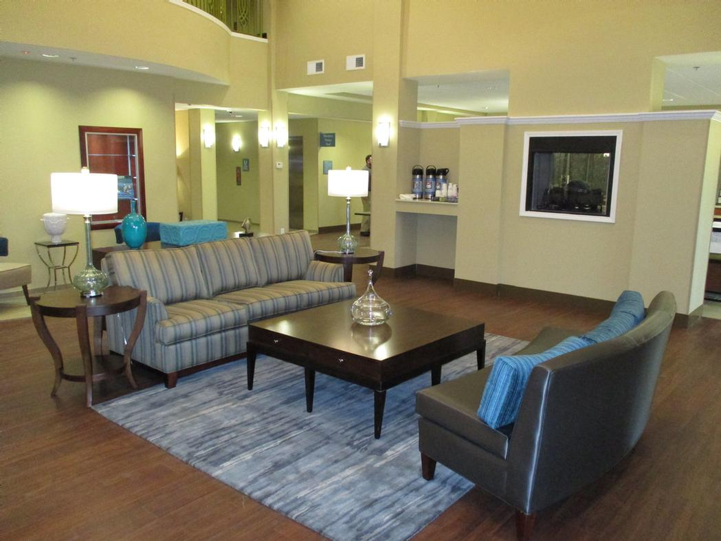 Best Western Plus Tuscumbia / Muscle Shoals Hotel & Suites 1 of 27