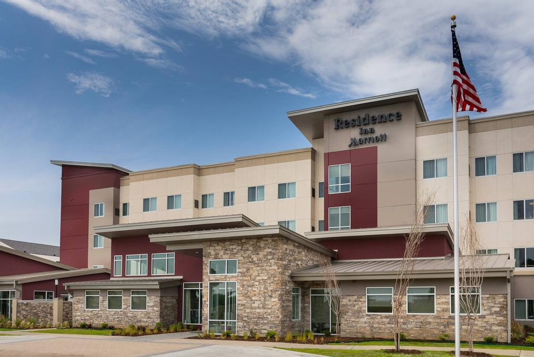 Residence Inn Dallas Plano / Richardson at Coit Rd.