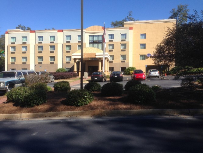 Wingate by Wyndham Athens Ga 1 of 11