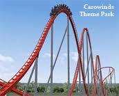 Carowinds Theme Park 8 of 9