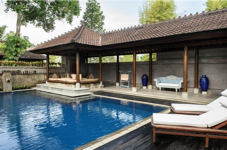 Private Pool Of The Hadiprana Villa 31 of 31