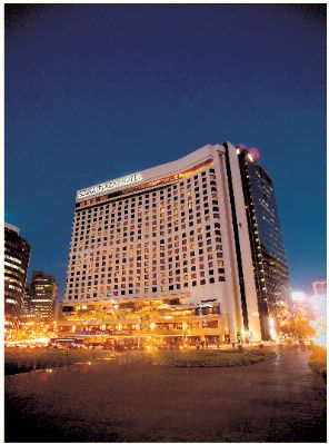 Image of Seoul Plaza Hotel
