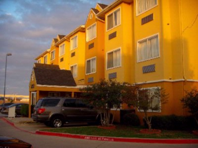 Image of Microtel Inn & Suites Irving