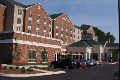Image of Hilton Garden Inn Lynchburg