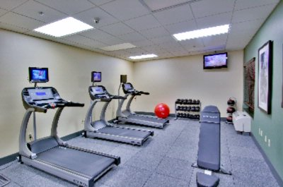 Fitness Center With State Of The Art Equiptment 11 of 25