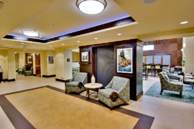 The Enterance To The Hotel Featuring Our Water Fountain. 5 of 25