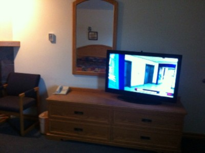 Deluxe Room-Large Lcd Tv 15 of 15