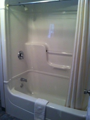 Bath Tub And Shower 7 of 15