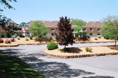 Image of The Admiralty Inn & Suites