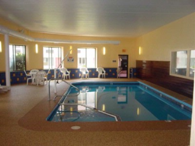 Heated Indoor Pool 4 of 9