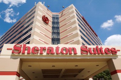 Sheraton Chicago O\'hare Airport Hotel 1 of 11
