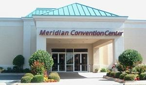 Meridian Convention Center 5 of 7