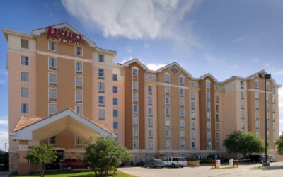 Image of Drury Inn & Suites San Antonio Nw Medical Center