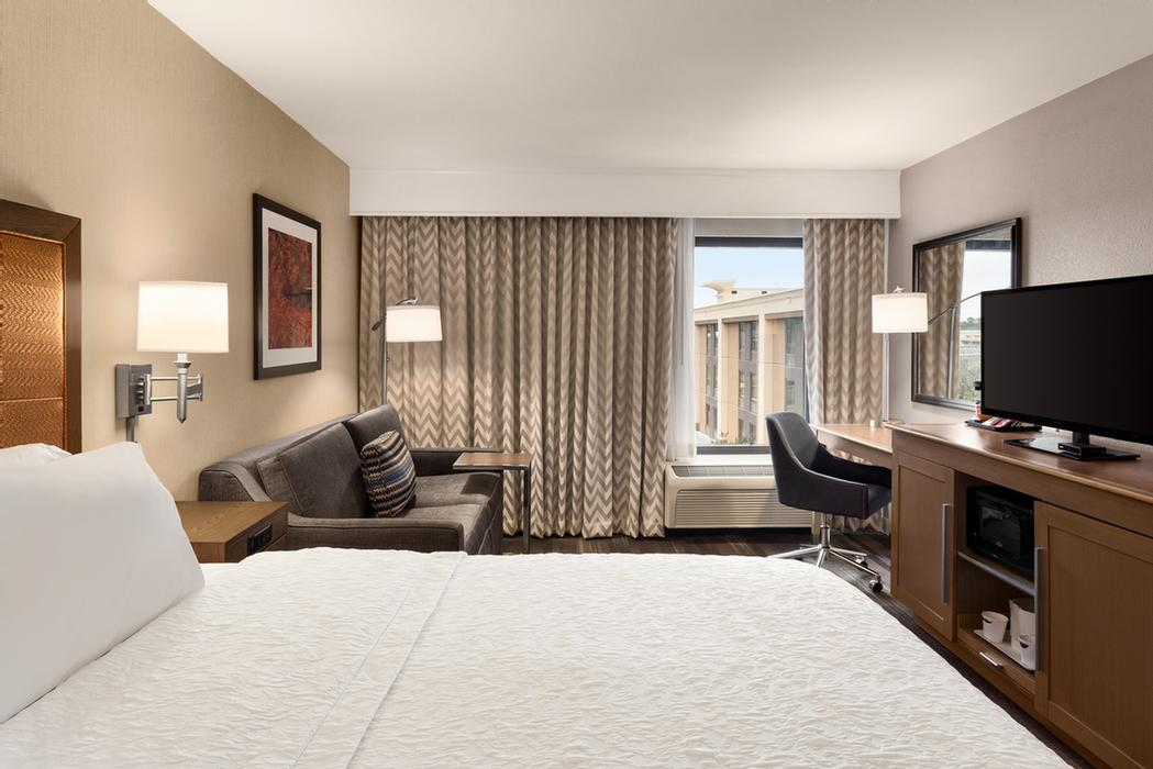 Newly Renovated Guest Rooms 12 of 12