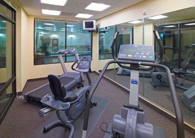 Fitness Center 10 of 11