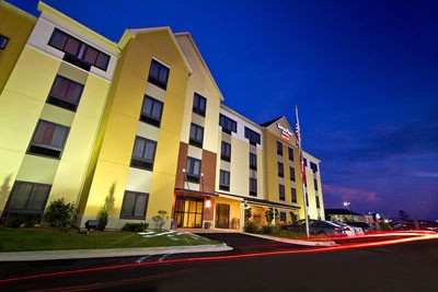 Towneplace Suites by Marriott Savannah Airport 1 of 11