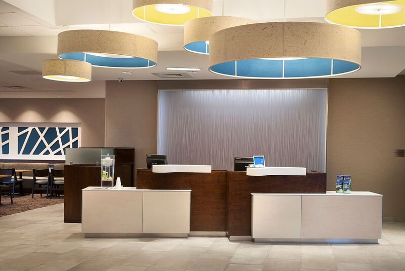Front Desk 15 of 21