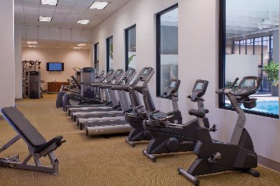 Fitness Center 15 of 21