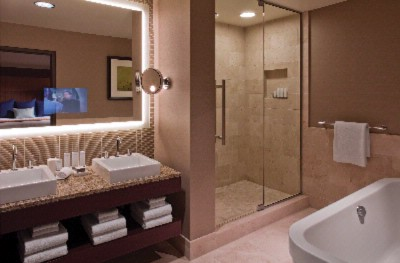Presidential Suite With Bathroom Tv 4 of 21