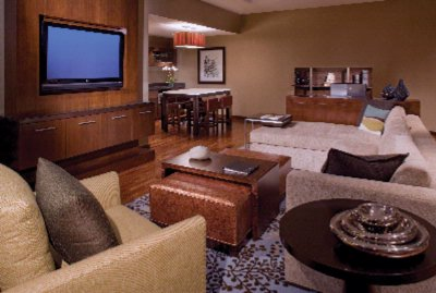 Presidential Suite 5 of 21