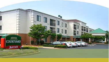 Image of Courtyard by Marriott Germantown