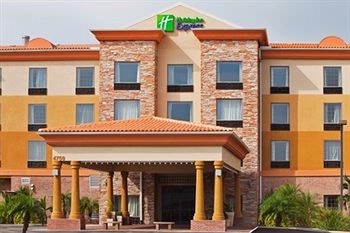 Image of Holiday Inn Express Tampa Stadium Airport