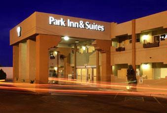 Image of Parkinn & Suites