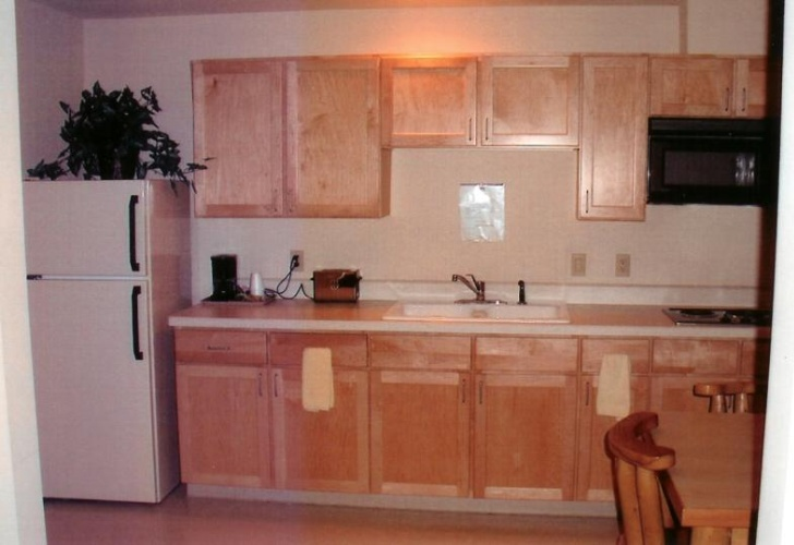 Extended Kitchen Are In Our Kitchen Rooms With 1 King Or 2queen Beds 11 of 16