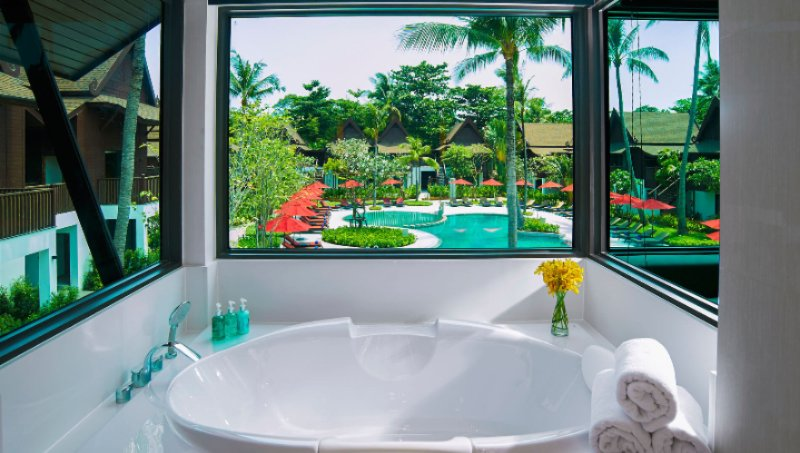 Two Bedroom Family Suite Pool View 23 of 30