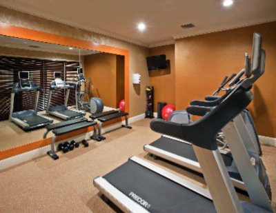 Our Complimentary Fitness Center 11 of 12