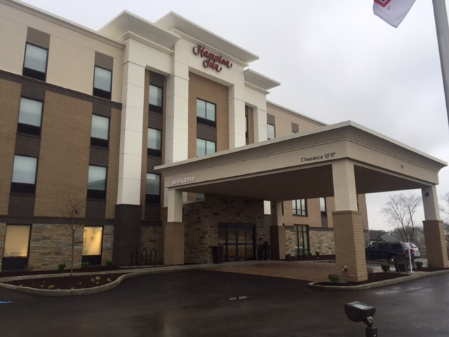 Hampton Inn by Hilton Wentzville 1 of 8